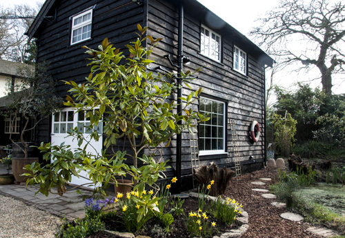 abbey spring bed and breakfast, new forest