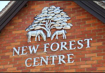 The New Forest Centre