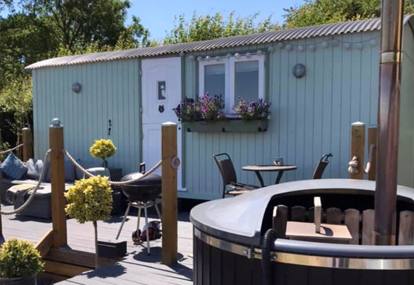 New Forest Glamping B&B