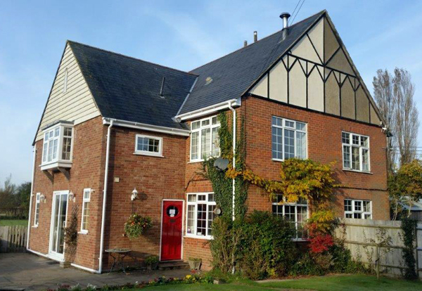 Boldre bed and breakfast near Brockenhurst