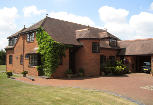 Bed And Breakfast Woodgreen New Forest