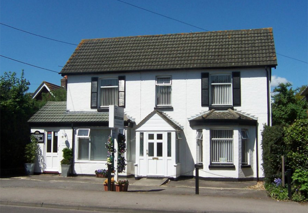 bed and breakfast in Dibden Purlieu