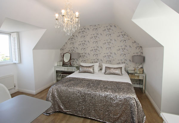 Harford bed and breakfast in Lymington