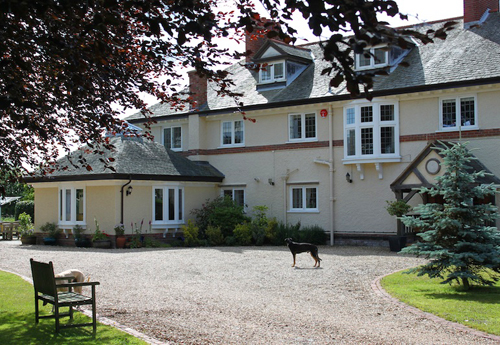 Milford-on-sea bed and breakfast