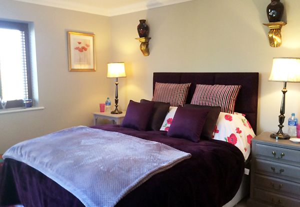 Rashley Mews b&b