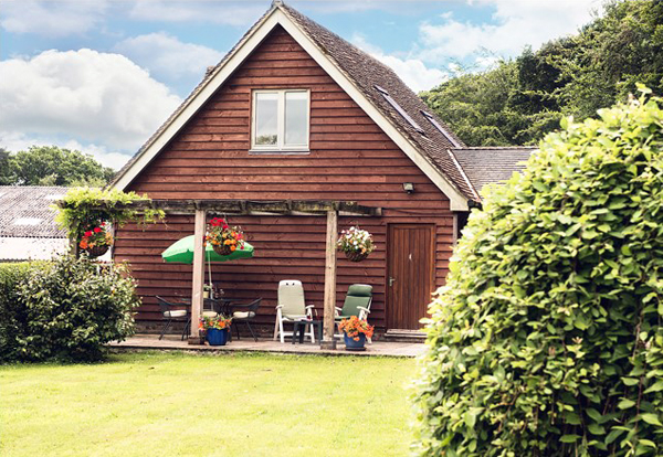 Shirley Holmes B&B near Lymington