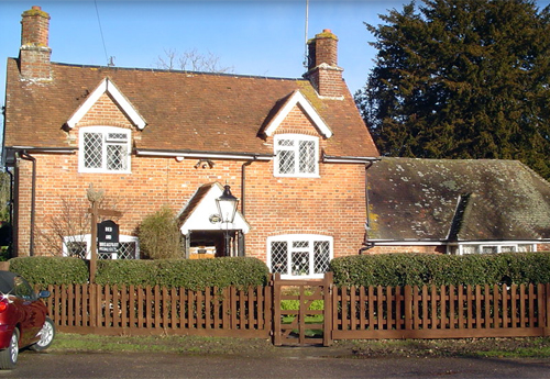wych green cottage bed and breakfast, new forest