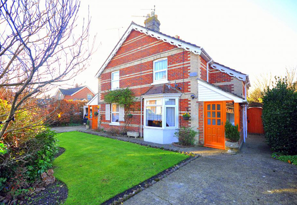 Amberwood Bed & Breakfast in Ringwood