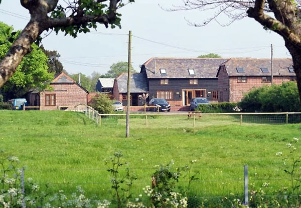 Holiday Cottage near Ringwood